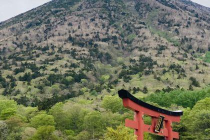 中禅寺湖橋